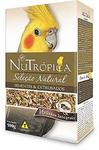 NuTrópica Seleção Natural Calopsita 900g