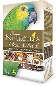 NuTrópica Seleção Natural Papagaio 300g