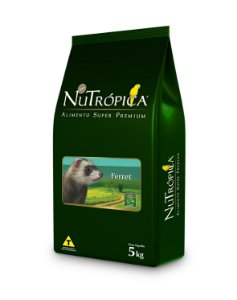 NuTrópica Ferret Natural 5Kg