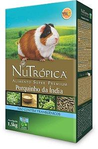 NuTrópica Porquinho da Índia 1,5Kg