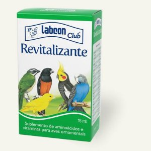 Labcon Revitalizante 15mL