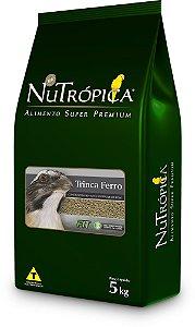 NuTrópica Trinca-Ferro Fit - 5Kg