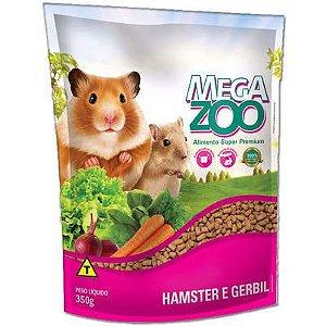 Megazoo Hamster 350g
