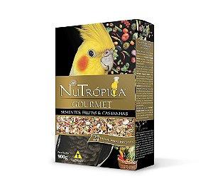 NuTrópica Calopsita Gourmet 900g