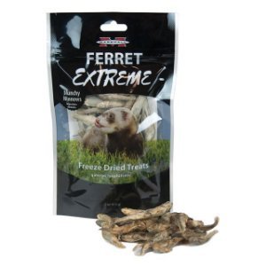 Ferret Extreme Munchy Minnows 8.5g
