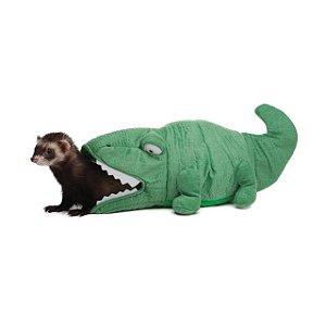 Alligator Hide n Sleep-Marshall