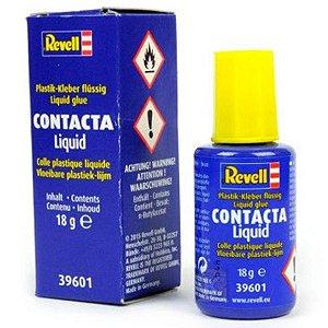 Cola Líquida Contacta Revell 18g