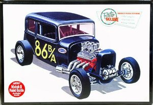 Ford Victoria ´32  Lil' Viky 1/25 AMT