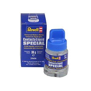 Cola Líquida Contacta Special Revell 30g