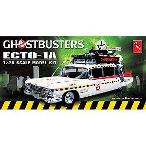 ECTO-1A Caça Fantasmas 1/25 AMT