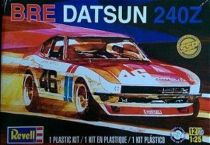 BRE Datsun 240Z 1/25 Revell