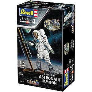 Astronauta Apollo 11 1/8 Revell