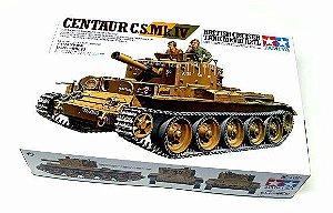 Tanque Inglês Centaur C.S.Mk.IV 1/35 Tamiya
