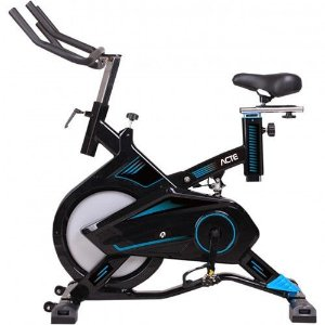 Bicicleta Spinning Acte Sports PRO Flywheel - E17