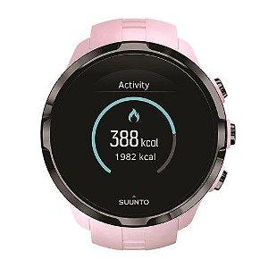 Monitor Cardíaco com GPS Suunto Spartan Sport Wrist HR no Pulso