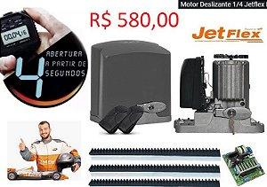 Motor Deslizante Jet Flex Super Rapido PPA