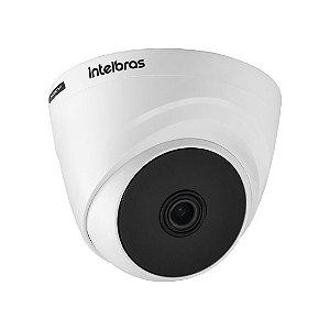 Câmera Intelbras Dome HDCVI VHL 1120