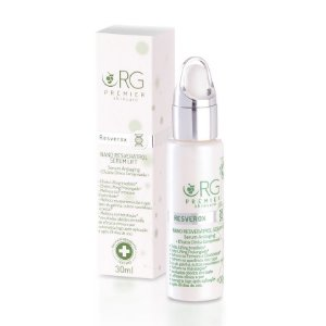 Nano Resveratrol Serum Lift