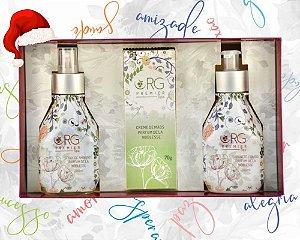 Trio Parfum de La Noblesse