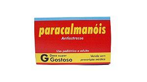 CAIXINHA DIVERTIDA P/ 6 DOCES - PARACALMANOIS