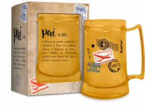 CANECA GEL 300ML PAI SIGNIFICADO