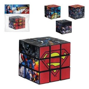 CUBO MAGICO SUPERMAN