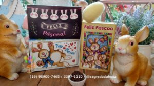 CAIXINHA DE PÁSCOA P/ 6 DOCES - 3 MODELOS (3)