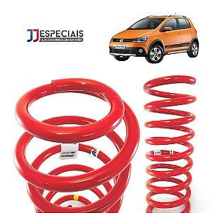 Jogo de Molas Esportivas VW CROSSFOX (2005/...)