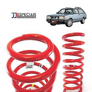 Jogo de Molas Esportivas VW PARATI G1 (1982/1995)