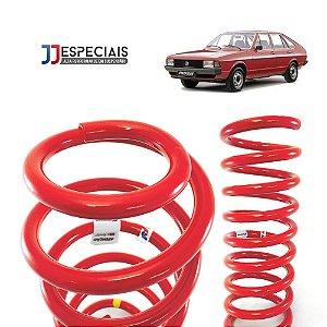 Jogo de Molas Esportivas VW PASSAT ANTIGO (1973/1989)