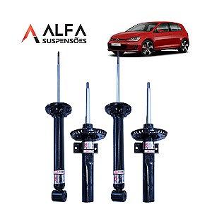KIT DE AMORTECEDORES ESPORTIVOS VW GOLF MK7 (2013/...)