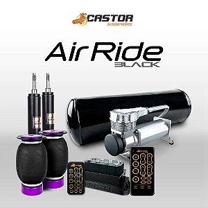 Air Ride Black
