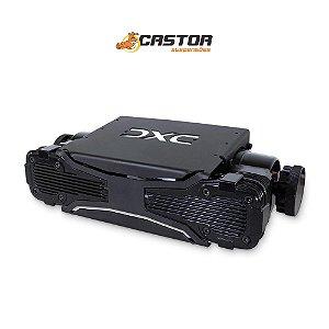 Compressor Castor duplo dxc