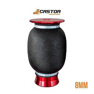 Bolsa Avulsa RED 7.0 Castor 8mm cônica