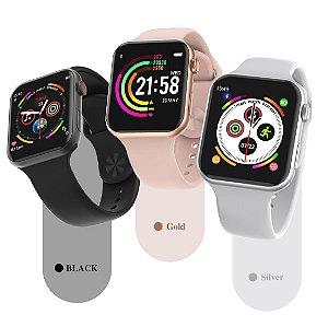 Smartwatch relógio inteligente A5 MAX monitor de Frequência Cardíaca À Prova D' Água