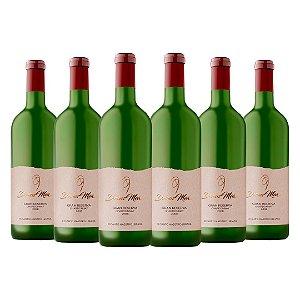 Chardonnay 2008 (Caixa c/ 6 und.)