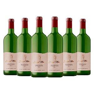 Sauvignon Blanc 2012 (Caixa c/ 6 unid.)