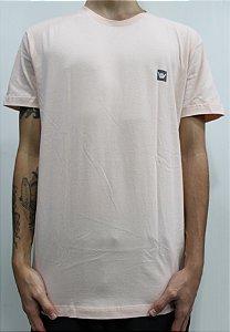 Camiseta Hang loose Island Rose