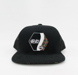 Boné South to South Snap Back