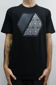 Camiseta Percfect Waves Contemp