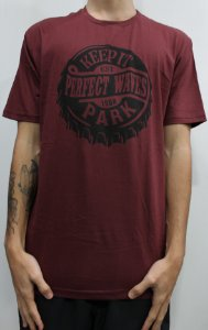 Camiseta Perfect Waves Park