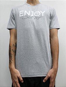 Camiseta Perfect Waves Enjoy