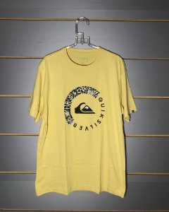 Camiseta Quiksilver Tripper Logo