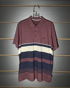 Camisa Polo Quiksilver Vista