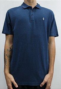 Camisa Polo Volcom Corporate