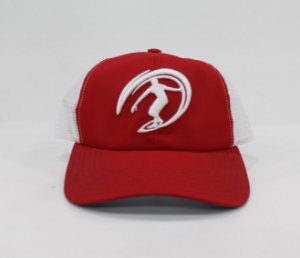 Boné Perfect Waves Logo Trucker