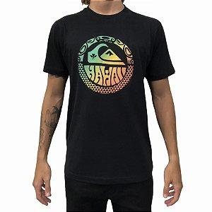 Camiseta Quiksilver Hawaii Style