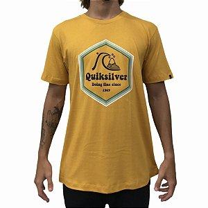 Camiseta Quiksilver Lotus
