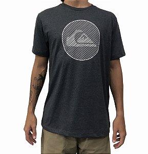 Camiseta Quiksilver Informal Disc