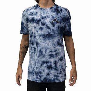 Camiseta Rusty Premium Comp Dye